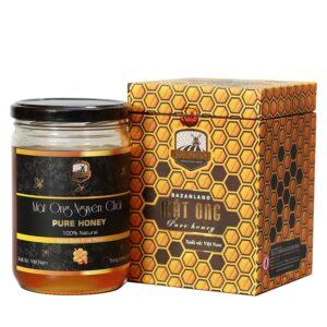 mật ong bazanland