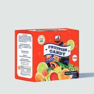 Kẹo trái cây 110g