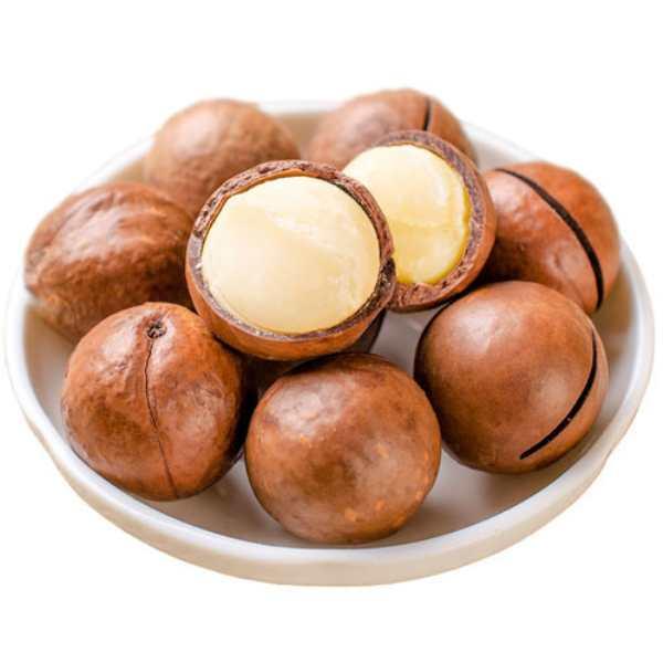 hạt macca giúp giảm cân tốt