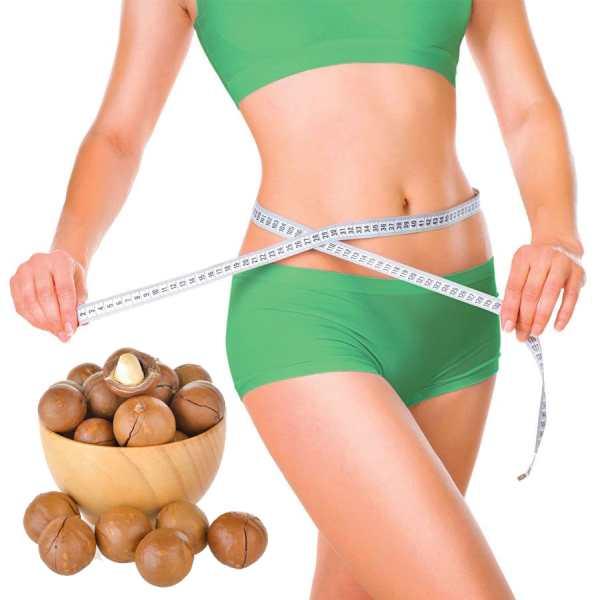 macca giúp người béo giảm cân