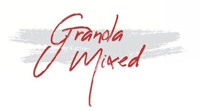Granola mixed nuts Bazanland