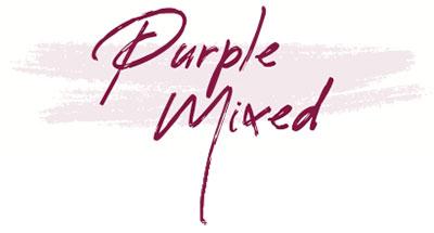 Purple mixed nuts Bazanland