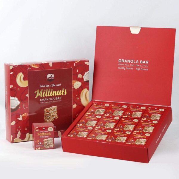 granola Millinuts