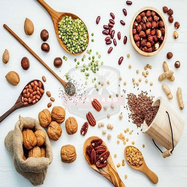 hạt dinh dưỡng bazanland