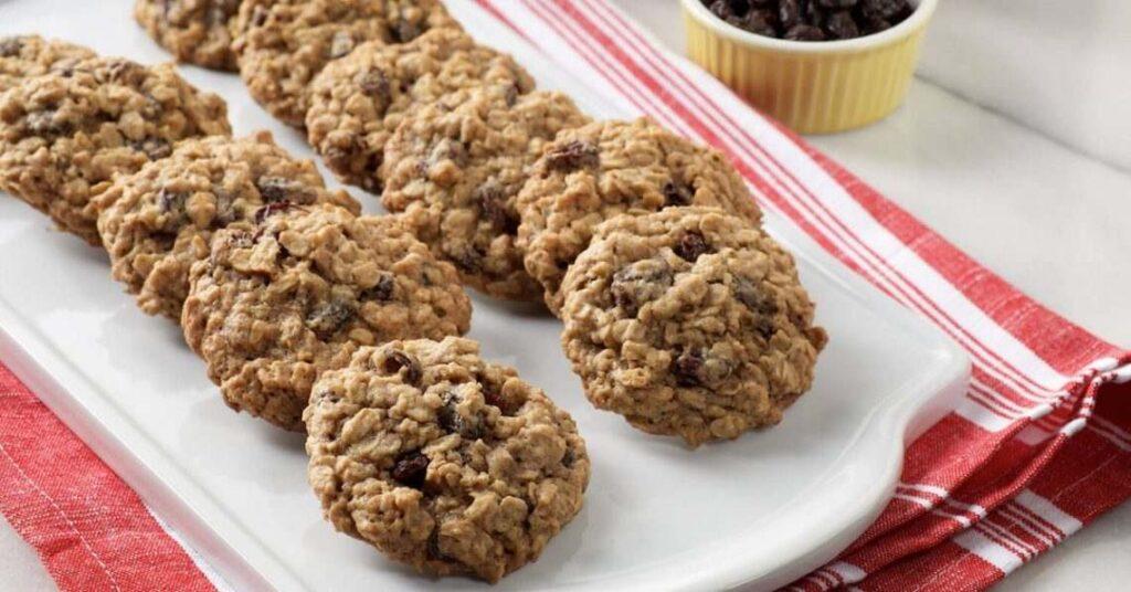 Bánh ăn kiêng không đường giúp giảm đói và thèm ăn