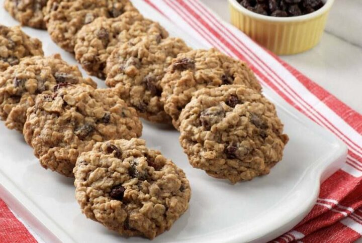 Bánh Ngũ Cốc Yến Mạch Có Thể Giúp Giảm Cân? 5 Lợi Ích Từ Bánh Yến Mạch